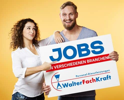 WalterFachKraft-Recruiting-Kampagne-Loftagentur