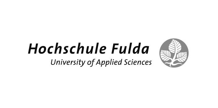Hochschule Fulda, Kunde, Logo, Loftagentur
