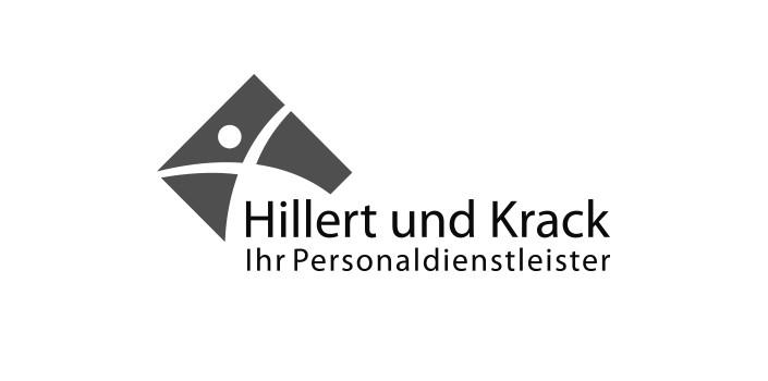 Hillert und Krack, Kunde, Logo, Loftagentur