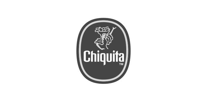 Chiquita, Projekt, Logo, Loftagentur
