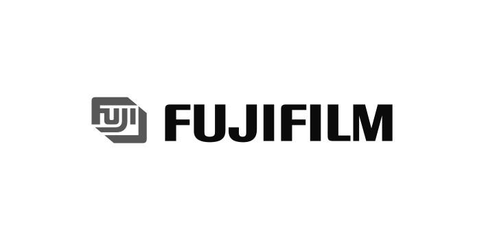 Fuji, Projekt, Logo, Loftagentur
