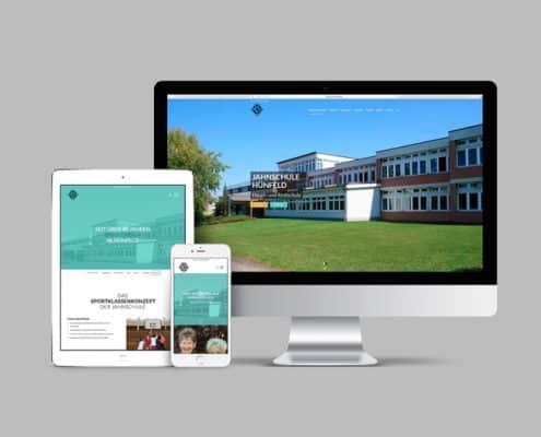 jahnschule-huenfeld-homepage