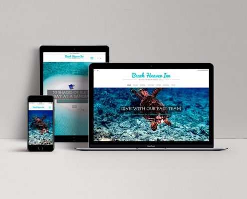 beach-heaven-inn-logodesign-webdesign-loftagentur