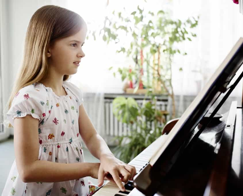 Musikschule Klee