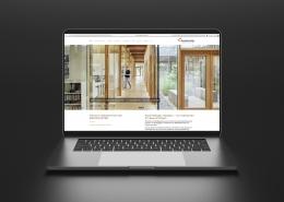 Projekt: Webdesign für Baumgarten GmbH